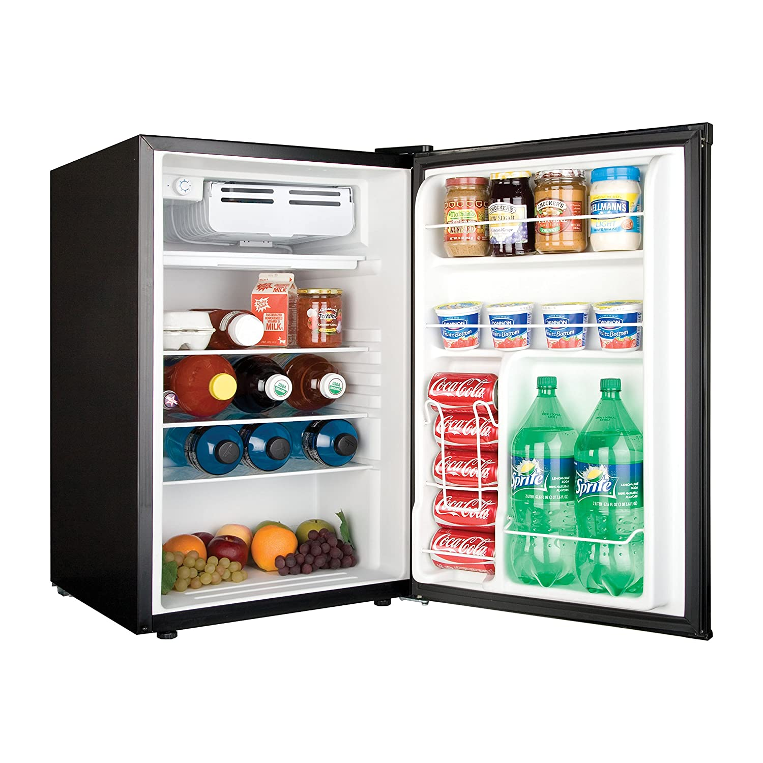 amazon com haier hc46sf10sv compact refrigerator small stainless rh amazon com haier mini fridge service manual haier mini fridge service manual