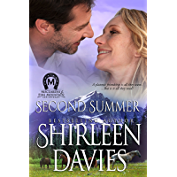Second Summer (MacLarens of Fire Mountain Contemporary series Book 1)