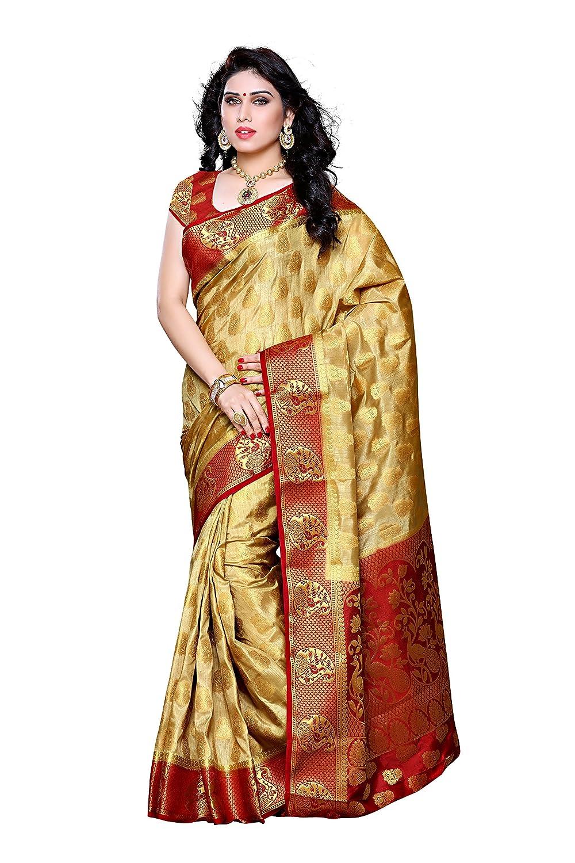 Women's Best Artificial Silk Saree
