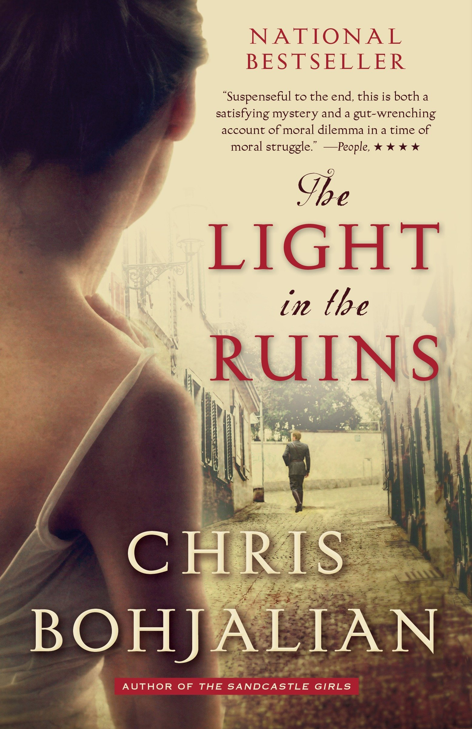 The Light in the Ruins (Vintage Contemporaries) pdf