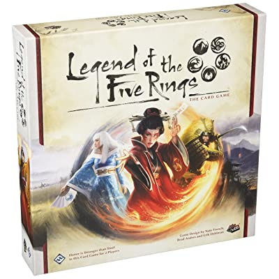 Legend of the Five Rings LCG Core Set: Toys & Games
