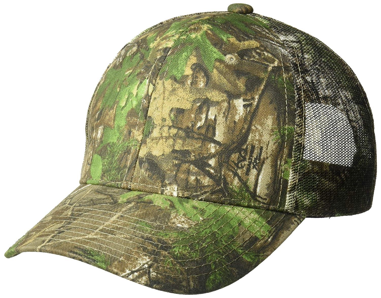 Ouray Sportswear Dynasty Cap