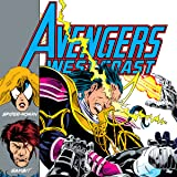 Avengers West Coast (1985-1994) (Collections) (11 Book Series)