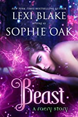 Beast (A Faery Story Book 2) Kindle Edition