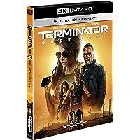 ターミネーター:ニュー・フェイト (2枚組)[4K ULTRA HD+Blu-ray]