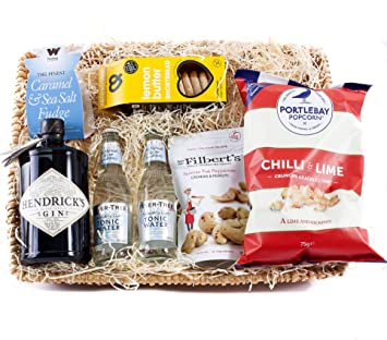 Hendricks gin hamper gluten free wickers gift baskets amazon hendricks gin hamper gluten free wickers gift baskets negle Gallery