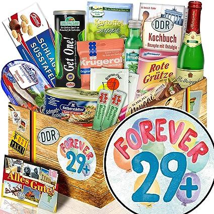 Forever 29 Geschenk Beste Freundin Zum 30 Geburtstag