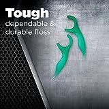 GUM Professional Clean Flossers, Fresh Mint, 150