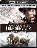 Lone Survivor (4K Ultra HD + Blu-ray + Digital HD)