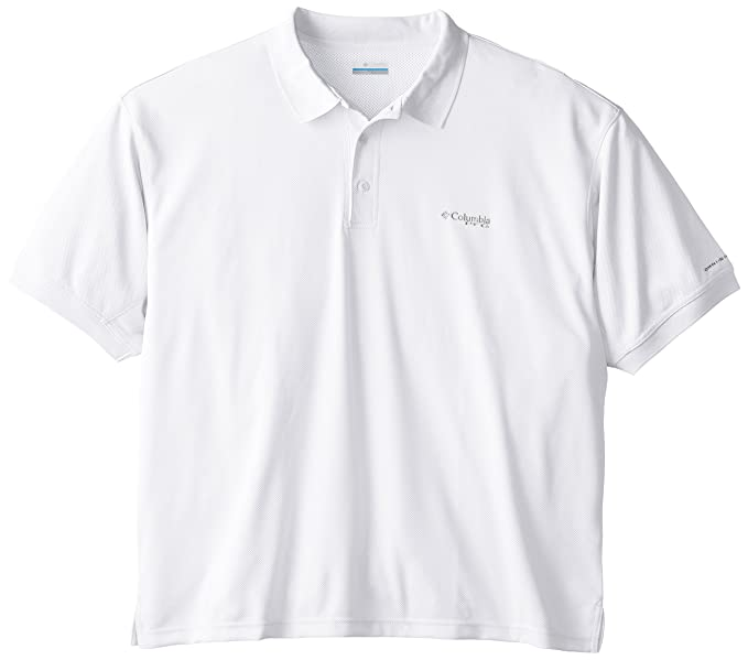 2b75a8c732a Image Unavailable. Image not available for. Color: Columbia Sportswear Men's  Perfect Cast Polo ...