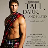 Tall, Dark, and Kilted: The Ravenscraig Legacy, Book 3