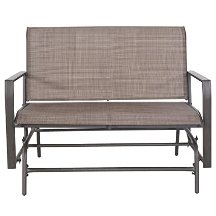 loveseat home canada p depot bay en patio hampton cover bench the