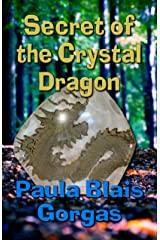 Secret of the Crystal Dragon (Guardians of the Blue Planet Book 1) Kindle Edition