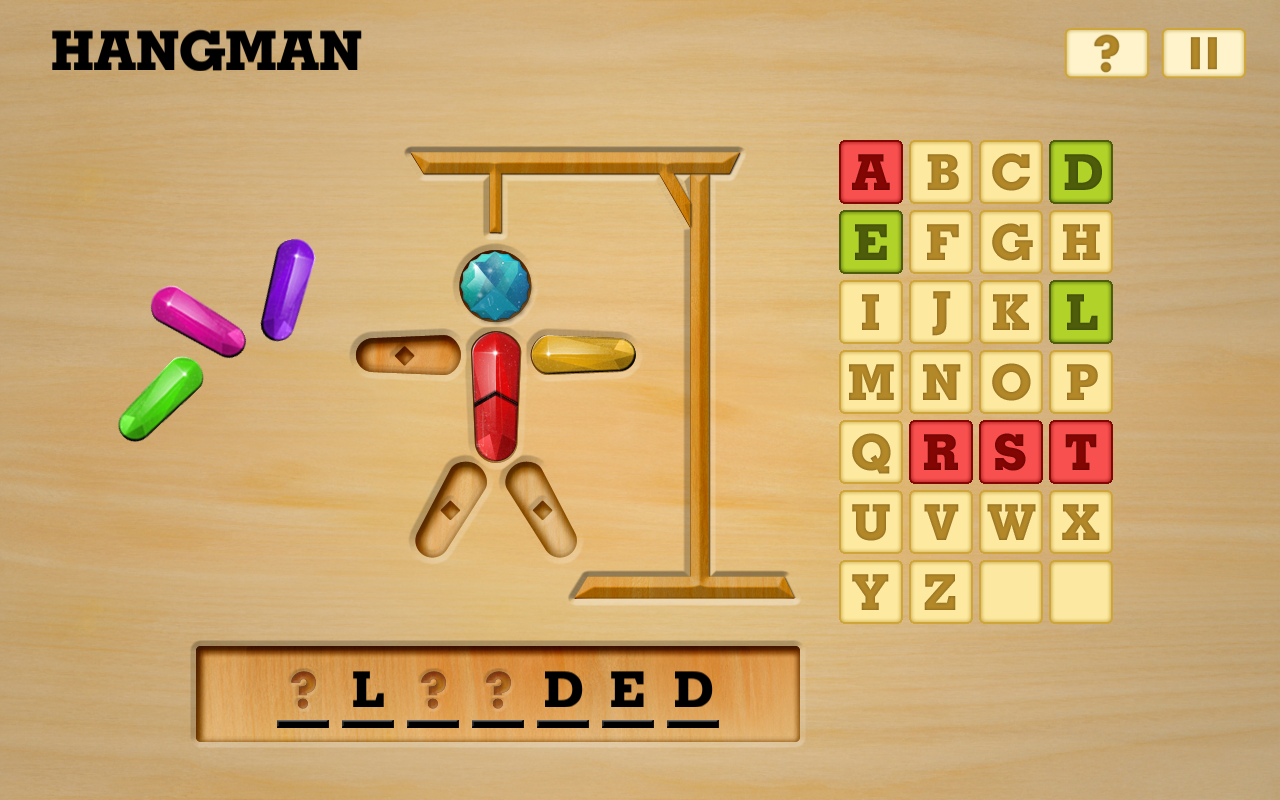Amazon. Com: word games hangman: appstore for android.