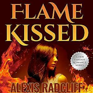 Flame Kissed: Seeking the Dragon, Book 1