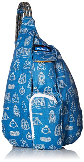 6c835d03df Amazon.com  KAVU Women s Mini Rope Bag Outdoor Backpacks