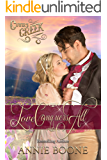 Love Conquers All (Cutter's Creek Book 14)