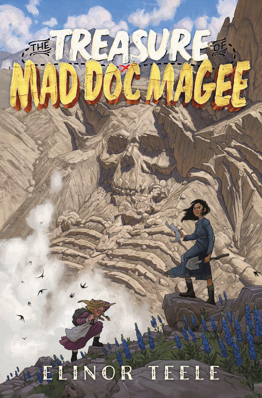 The Treasure of Mad Doc Magee pdf epub