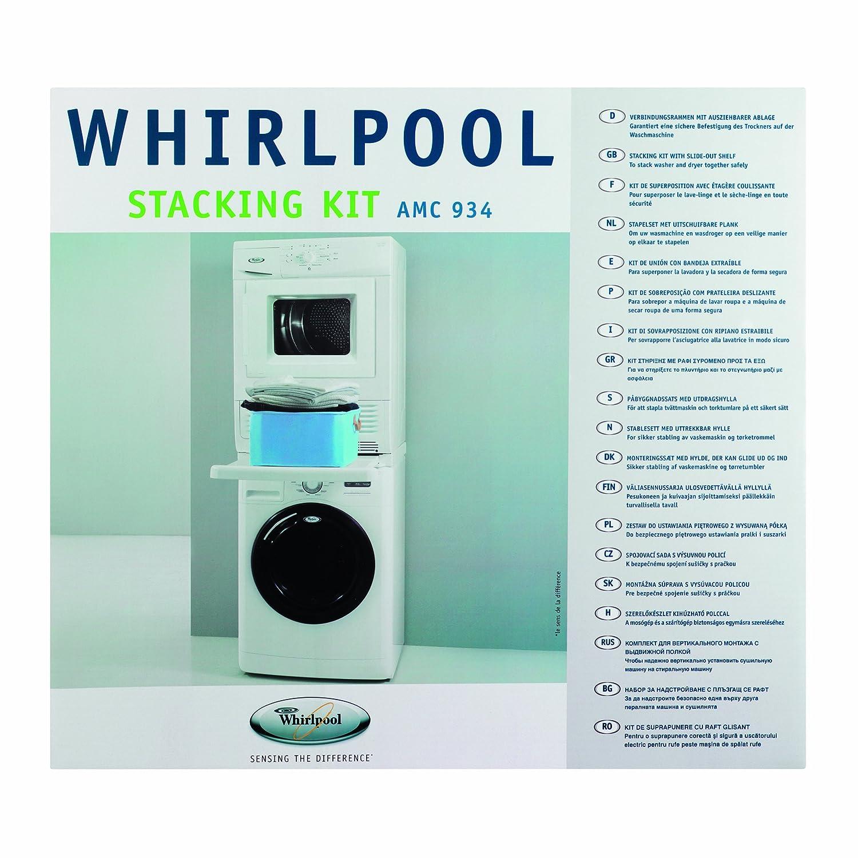 Whirlpool AMC934 accesorio y suministro para el hogar - Accesorio ...