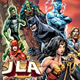 img - for JLA (1997-2006) (Collections) (9 Book Series) book / textbook / text book