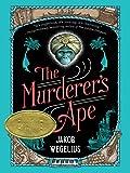 Murderer's Ape, The^Murderer's Ape, The