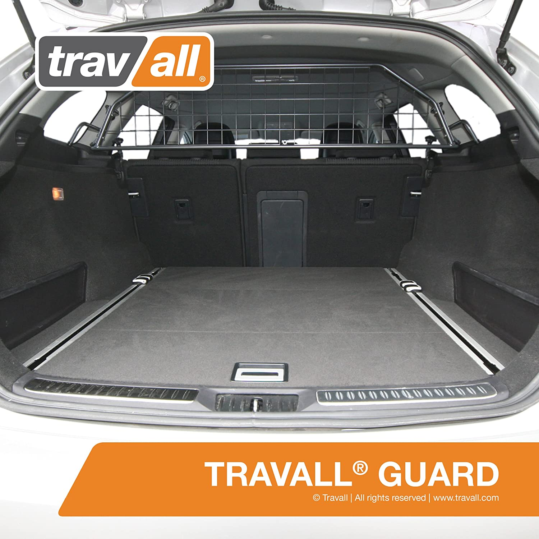 Travall® Guard Hundegitter TDG1320 – Maßgeschneidertes Trenngitter in Original Qualität
