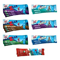 Deals on 16-Count Clif Kid Organic Granola Bars, Variety Pack