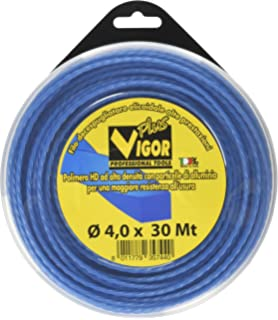 Garland - Dispensador nylon tornado espiral 25m diámetro 4,0mm ...