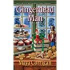 Gingerdead Man (A Five-Ingredient Mystery Book 7)