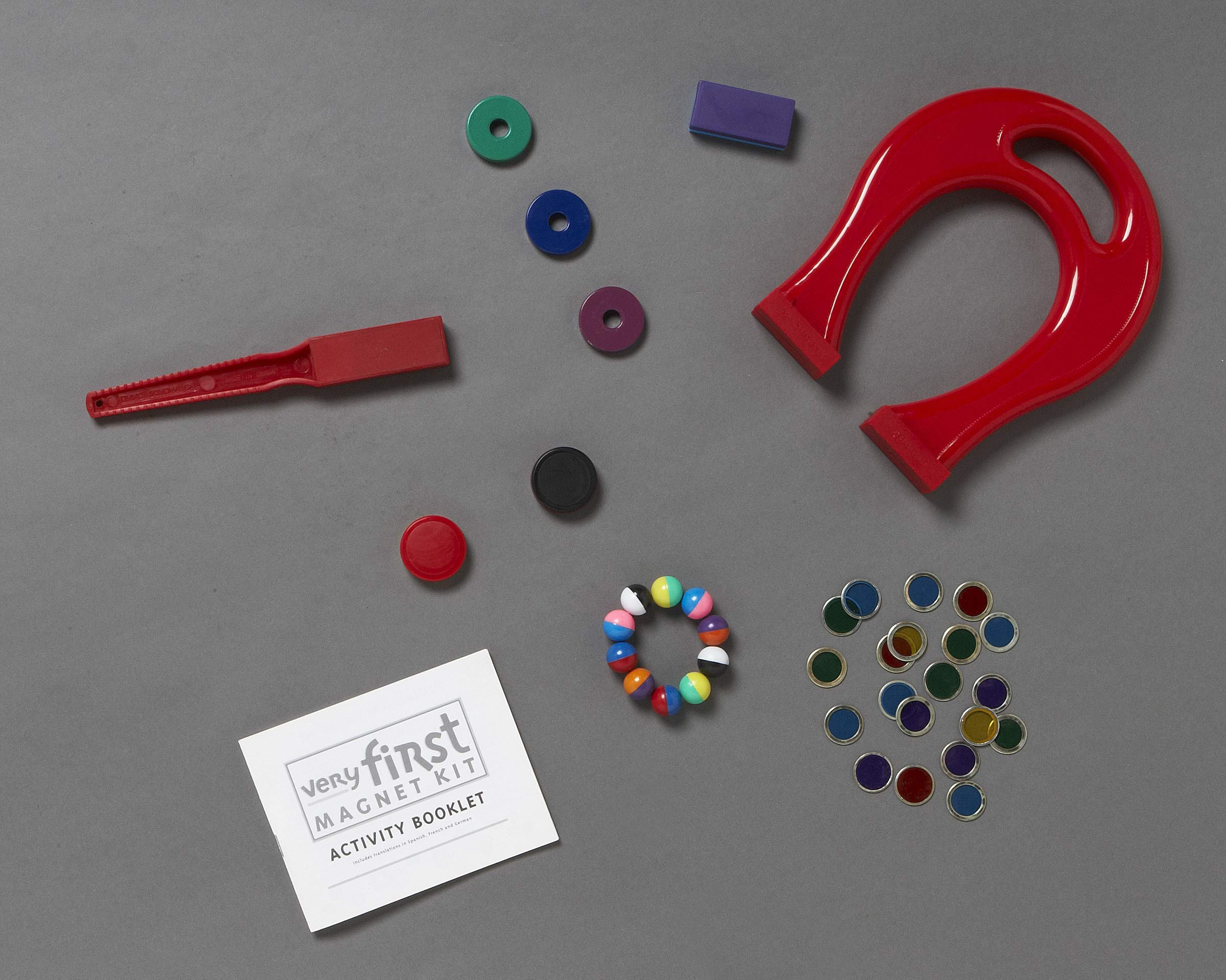 Very First Magnet Kit by Dowling Magnets (Image #5)