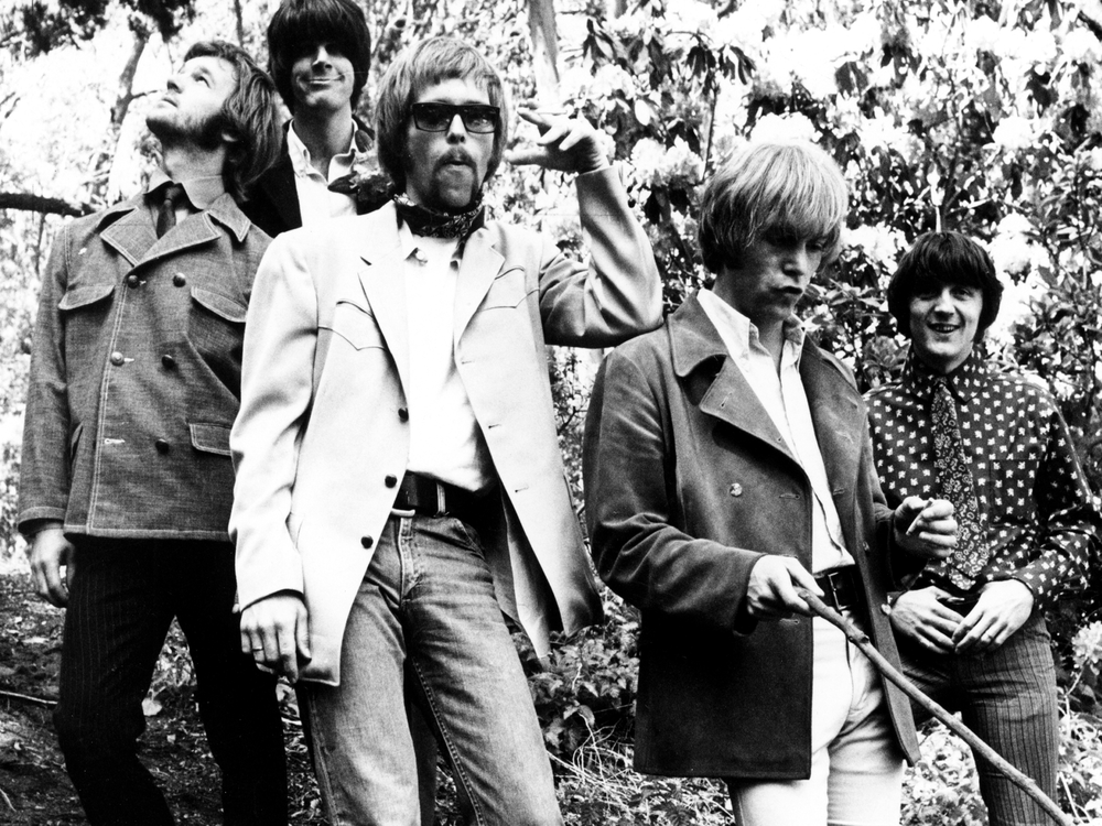 Moby Grape On Amazon Music