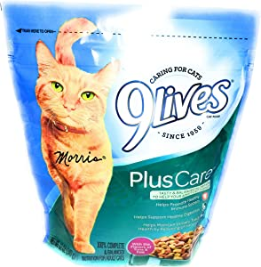 9Lives Plus Care