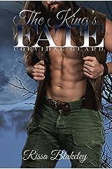 The King's Fate (Corvidae Guard #1) Kindle Edition
