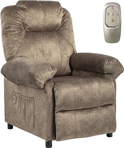 KCREAM Massage Recliner Chair