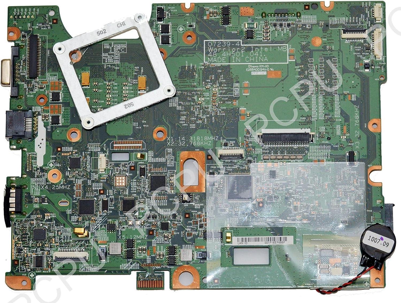 579000-001 HP G60 Compaq CQ60 Intel Laptop Motherboard s478