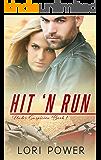 Hit 'N Run (Under Suspicion Book 1)