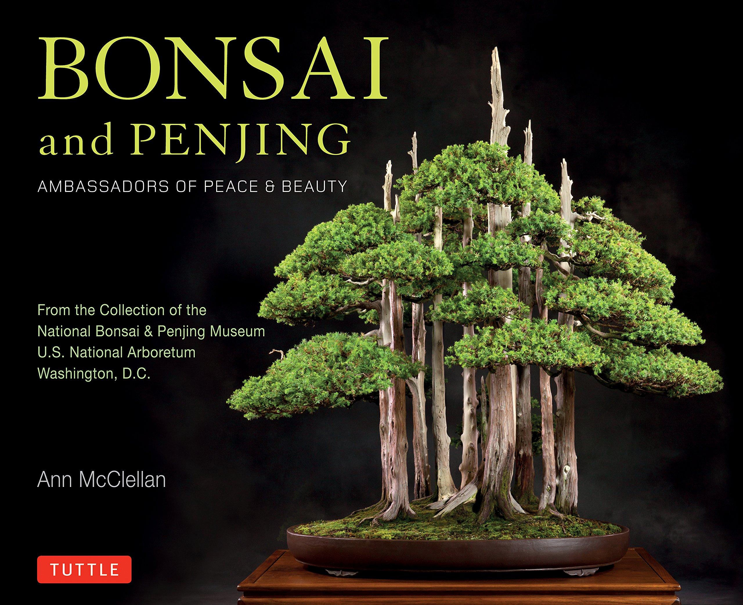 Bonsai and Penjing: Ambassadors of Peace & Beauty