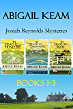 Josiah Reynolds Mystery Box Set 1: Death By A HoneyBee, Death By Drowning, Death By Bridle (Josiah Reynolds Mysteries Boxset)
