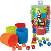 Patch Products Stack Attack , Juego de Dados