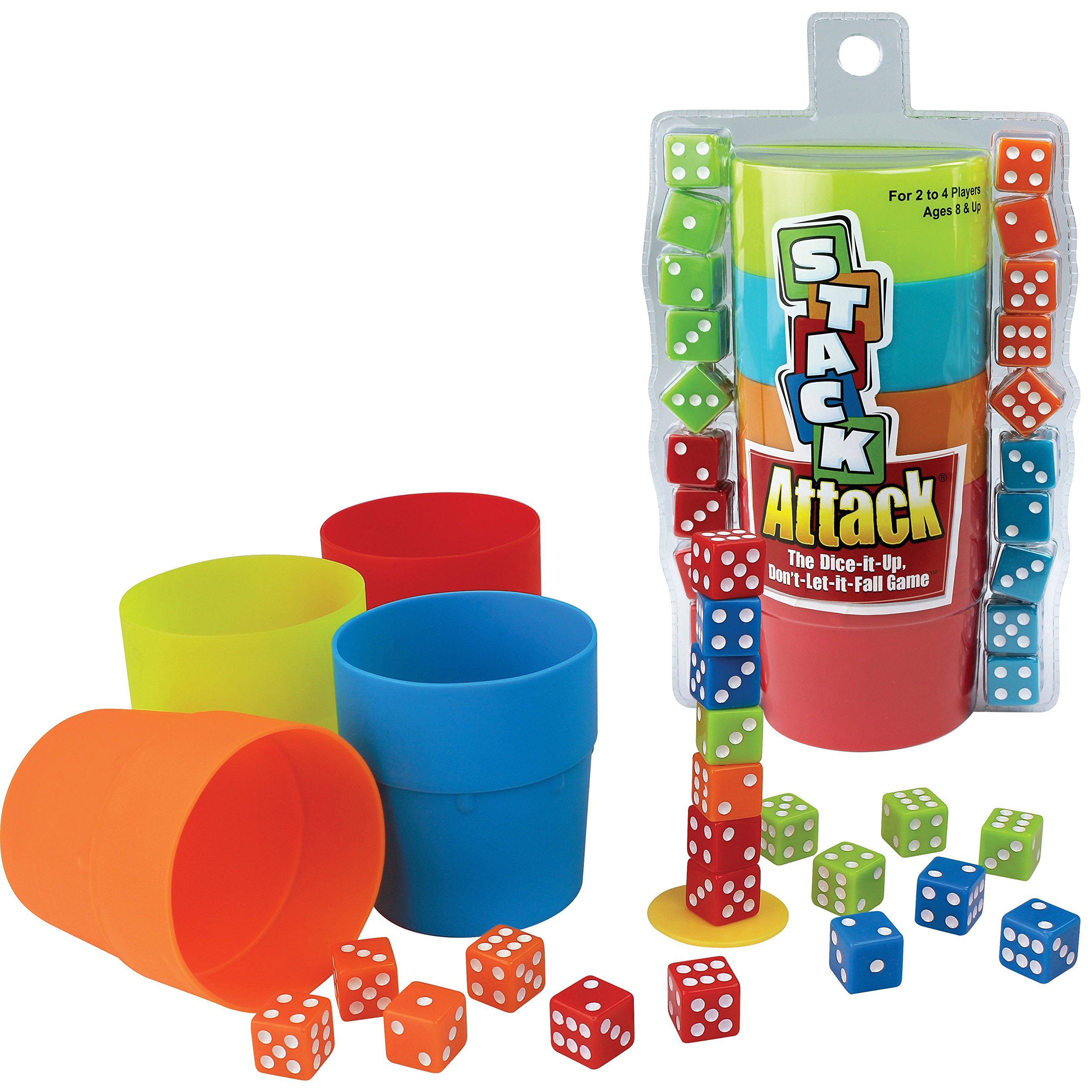 PlayMonster Stack Attack by PlayMonster