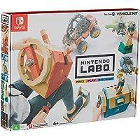 Nintendo Labo Vehicle Kit - Nintendo Switch