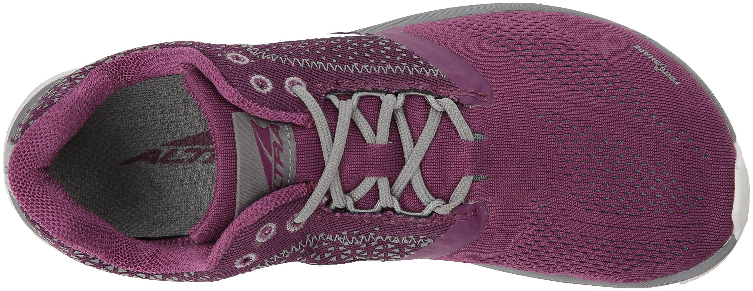 Altra Women's Solstice Sneaker, Purple, 5.5 Regular US by Altra (Image #7)