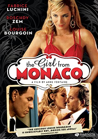 The Girl From Monaco Movie