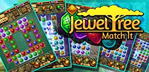 Jewel Tree: Match It (Full) by Dikobraz Games