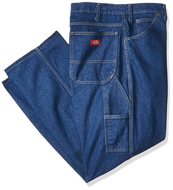 1ca60d70ee Dickies - - LU200 Industrial carpintero Jean  Amazon.es  Ropa y ...