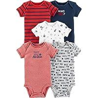 Carter's Baby Boys' Multi-Pk Bodysuits 126g248 - Multi