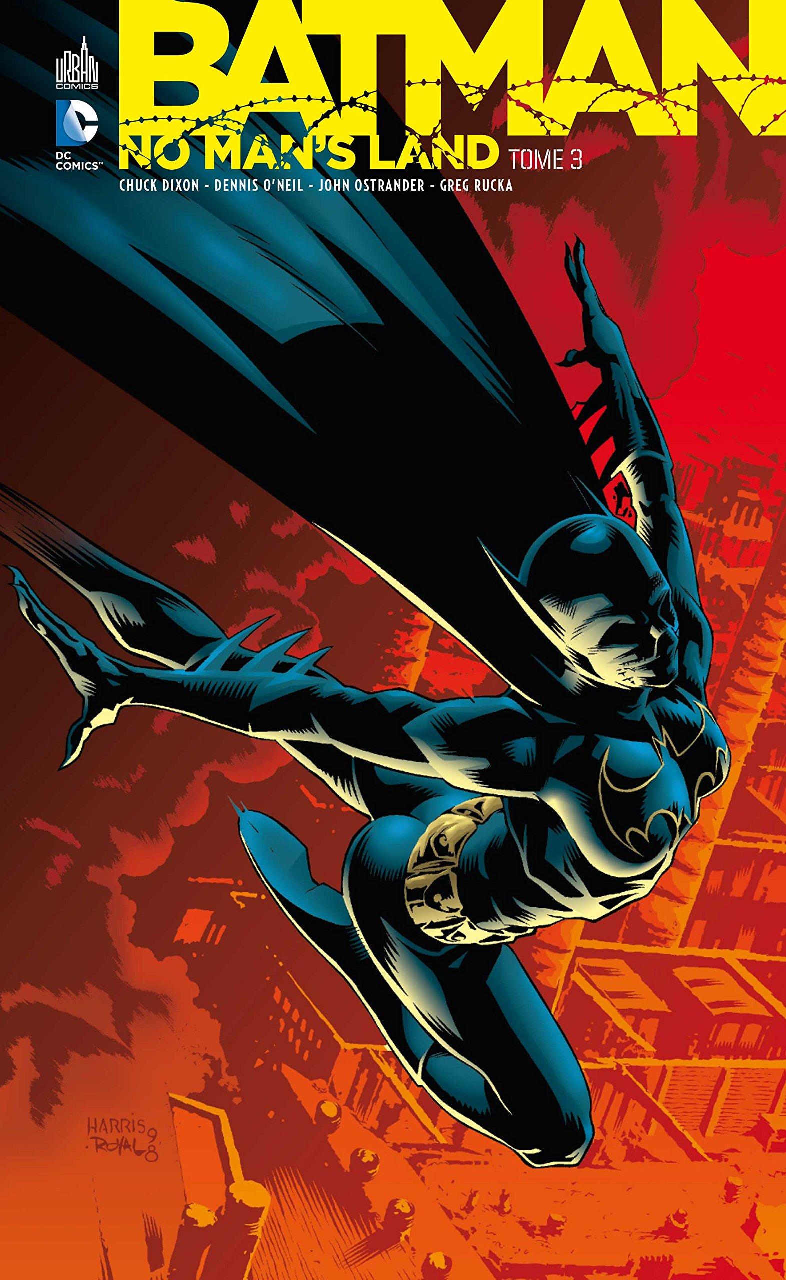 batman scan vf