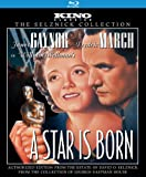 A Star is Born (Kino Classics Edition) [Blu-ray]