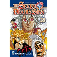 The seven deadly sins: 23