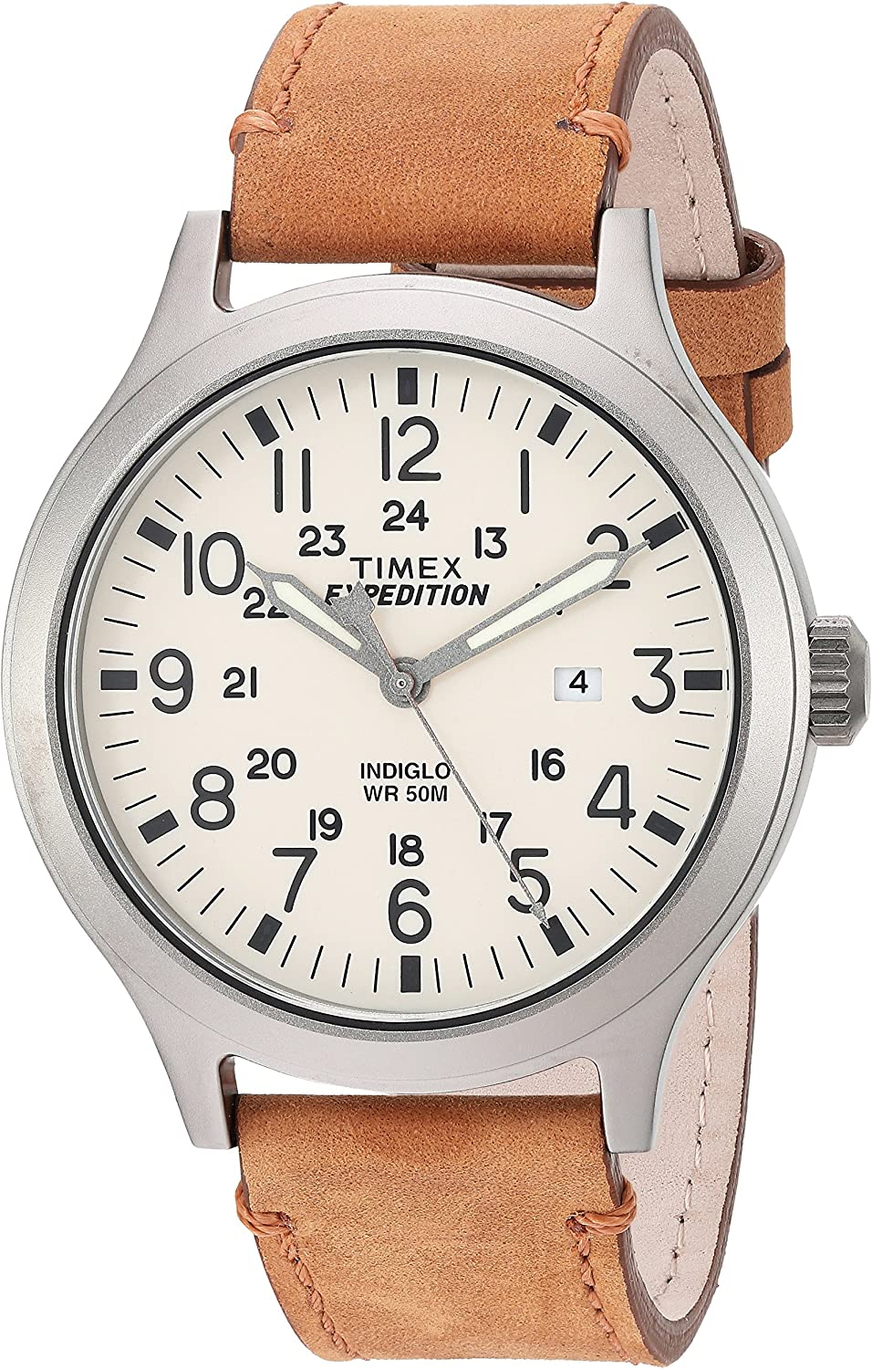 Timex x Mossy Oak Expedition Scout 43 Reloj